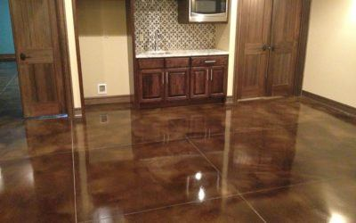 Polished Concrete Flooring Insights